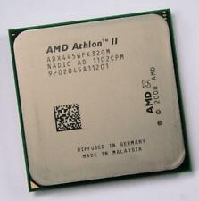 AMD Athlon II X3 ADX445WFK32GM Triple-Core 3.1GHz Socket AM2+ AM3 Processor CPU