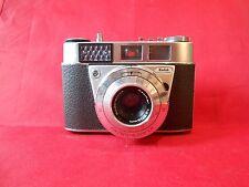 Kodak Retinette Ib mit Objektiv Rodenstock Reomar 2,8/45 Zustand B+