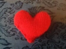 CATNIP Heart - Sold For Whinnybank Cat Sanctuary
