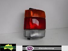 AFTERMARKET HOLDEN COMMODORE VN VG VP VR VS UTE WAGON TAIL LIGHT LH