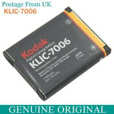 Genuine Original Kodak KLIC-7006 Battery For M550 M575 M580 M773  M873 M530 M883