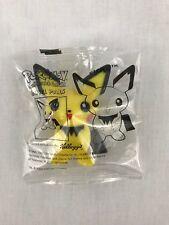 Pokemon Bowl Pals Nintendo Pichu Kelloggs Cereal Premium Toy 2001 New