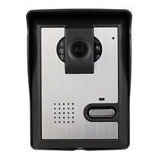Outdoor Color Camera Night Vision for Home Intercom Doorbell Doorphone Video