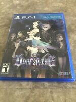 Odin Sphere Leifthrasir (Sony PlayStation 4, 2016) PS4 - Fast Free Shipping