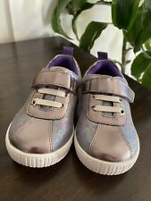 Livie And Luca Spin Pewter Size 8 New