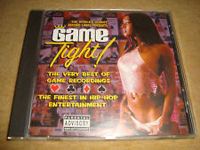 GAME TIGHT! The Very Best Of Game Recordings (EMINEM ROYCE DA 5'9'' PRETTY UGLY)