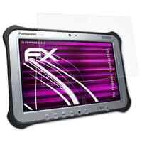 atFoliX Película Vidrio para Panasonic ToughPad FZ-G1 9H Armadura protectora