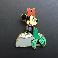 Minnie Mouse Princess Series Ariel from The Little Mermaid - Disney Pin 25057
