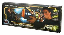 Wowwee Light Strike Assault Striker With Simple Target - Yellow S.R.-143 - NEW