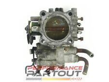 Throttle body 90 dsm Eclipse talon turbo 4g63