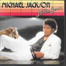 """45 TOURS / 7"""" SINGLE--MICHAEL JACKSON--BILLIE JEAN / IT'S THE FALLING IN LOVE"""