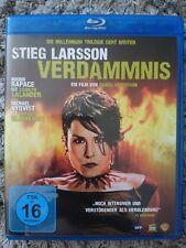 Verdammnis Blu Ray Stieg Larsson Thriller