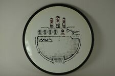 Amp Neutron 1st Run Amplifier Double Stamp 173g  MVP PRIME Disc Golf  Rare