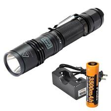 Fenix PD35 XM-L2 U2 LED Flashlight - 960 Lumens - 2014 - Rechargeable 3500mAH
