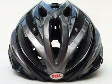 Bicycle Helmet Bell Volt Racing Road / S=51-55 / Black-Carbon-Titan / 234 g ,U72
