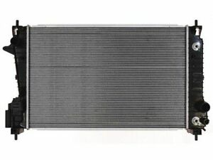 For 2012-2017 Chevrolet Sonic Radiator 74379CT 2013 2014 2015 2016 1.4L 4 Cyl