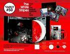 Third Man Records Vault 50 White Stripes Live At Detroit Institute PRE-ORDER