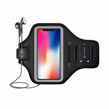Armband Sport Running Exercise Gym Sportband Case for iPhone X/XS
