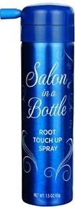 Salon In a Bottle Root Touch Up Spray for All Hair Types and Colors 1.5 oz