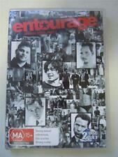 DVD Entourage Season Three Part 2 - R4