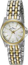 Lucien Piccard Women's LP-13459-SR-22S Adina Analog Display Japan Quartz Watch