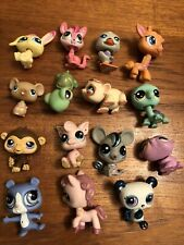 Littlest Pet Shop Animal Lot