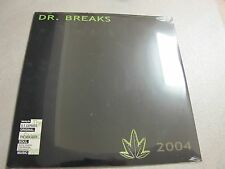 DR. BREAKS #2 LP Dj BREAKS BEATS DR. DRE PARLIAMENT JOE COCKER BOOTSY COLLINS