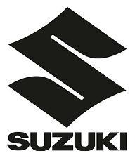Logo autocollant   SUZUKI