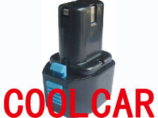 Battery For Hitachi 6V 3.0Ah Ni-MH Finishing Cordless Framing Nail Gun Nailer AU