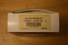 42GRAU-10200-02 Allen Bradley Retro-Control NIB 42GRAU1020002 NEW