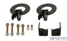 "Dual Front Shock Kit | 2003-2013 Dodge Ram 2500 & 3500 4x4 with 6.0"" Lift"