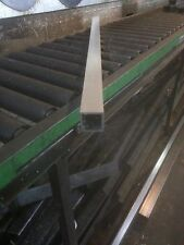 """1 1/4"""" Aluminum Square Tube 6063 T5 .125"""" wall x 48"""""""