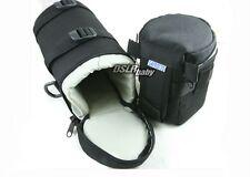 E-20 Safrotto Padded Protector Lens Bag Case Pouch E20