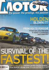 Motor Apr 01 EVO VII WRX STi GTV6 C200k Coupe Peugeot 206 GTi Satria GTi 200SX