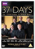 37 Days - The Countdown to World War I DVD (2014) Ian McDiarmid, Hardy (DIR)
