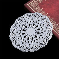 Flower Metal Cutting Dies DIY Scrapbooking Album Paper Card Embossing Craft DIY