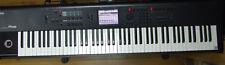 Korg M50 88 Synthesizer Workstation Keyboard; Touchdisplay, 88 gewichtete Tasten