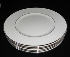 Rosenthal Curve Silver Curve 6 Platzteller 31 cm  cm 1 A Neuware