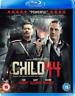 Scott Kyle, Gary Oldman-Child 44 (UK IMPORT) Blu-ray NEW