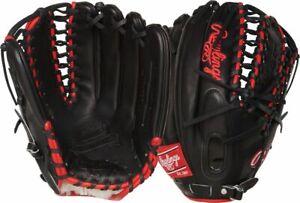 "Rawlings Pro Preferred Fielding Glove Left Hand Throw (12.75"") PROSMT27 - LHT"