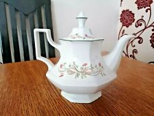 Johnson Brothers Eternal Beau Large Tea Pot Superb Condition