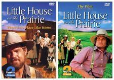 LITTLE HOUSE ON THE PRAIRIE PILOT MOVIE BONUS EPISODE COLLECTION NEW 2 DVD R4