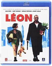 Blu Ray Leon - (1994) (Versione Integrale) *** Contenuti Extra *** .....NUOVO
