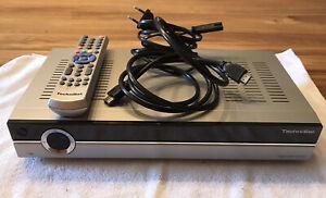 TechniSat DIGIT ISIO S2 HD-DVR