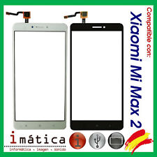 Screen Touch For Xiaomi Mi Max 2 Front Digitiser Glass Front