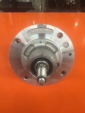 New OEM Husqvarna Spindle Assembly P/N: 539112170
