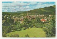 "Postcard, White Heather Publishing, ""TANNOCHBRAE"" (Callander) - Dr Finlay"