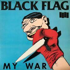 Black Flag - My War (LP) (EX/EX-)