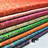 Floral Brocade Fabric Damask Jacquard Costume Upholstery Furnishing Crafts Cloth