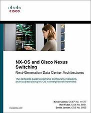 NX-OS and Cisco Nexus Switching: Next-Generation Data Center Architectures Netw